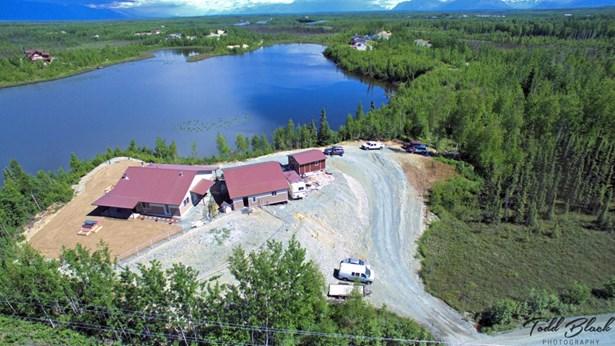 985 S Lazy Lake Drive, Big Lake, AK - USA (photo 4)
