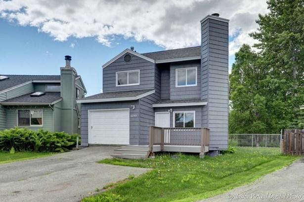 6740 Baxter Terrace Circle, Anchorage, AK - USA (photo 2)