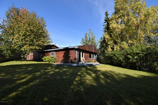 140 Homecrest Place, Anchorage, AK - USA (photo 1)
