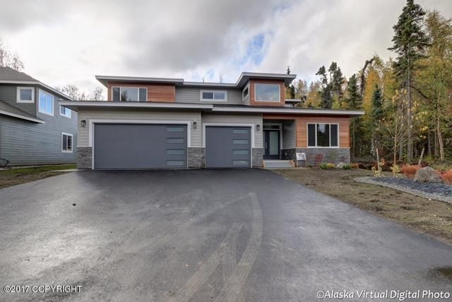 4290 Cheveley Circle, Anchorage, AK - USA (photo 1)