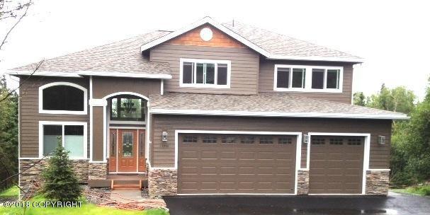 10468 Vancouver Circle, Anchorage, AK - USA (photo 1)
