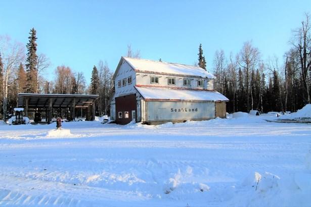 25683 S Trail Ridge Road, Trapper Creek, AK - USA (photo 3)