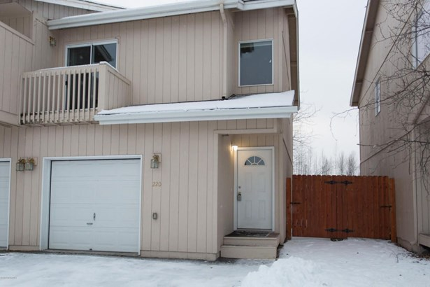 220 E 45th Avenue, Anchorage, AK - USA (photo 1)