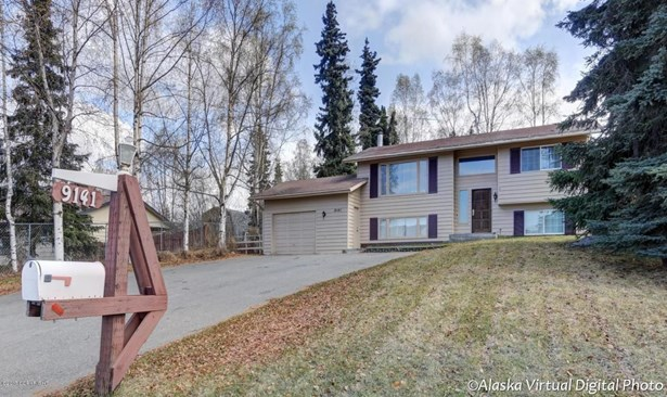9141 Claridge Place, Anchorage, AK - USA (photo 2)