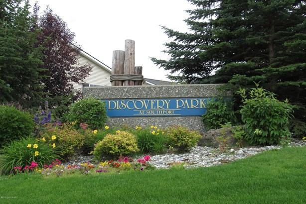 2917 Discovery Bay Drive, Anchorage, AK - USA (photo 1)