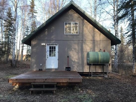10589 N Credo Drive, Willow, AK - USA (photo 1)
