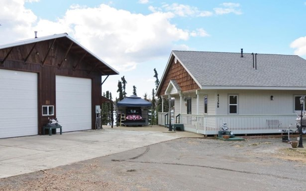 41398 Dolly Varden Way, Soldotna, AK - USA (photo 1)
