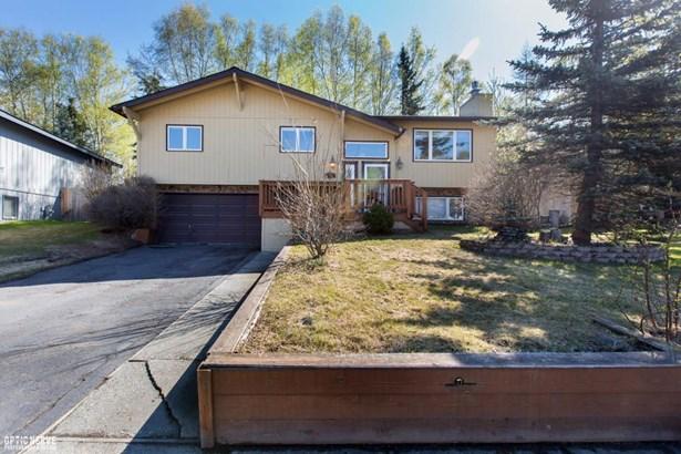4321 Klutina Drive, Anchorage, AK - USA (photo 1)