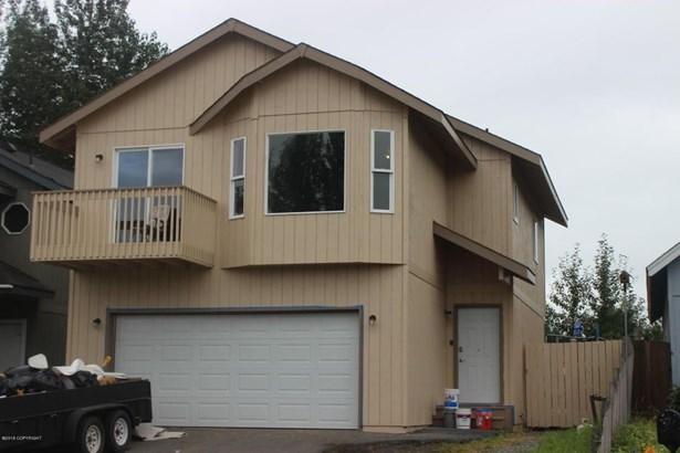 4050 Lakeridge Court, Anchorage, AK - USA (photo 1)
