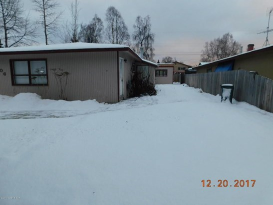 2306 W 45th Avenue, Anchorage, AK - USA (photo 1)
