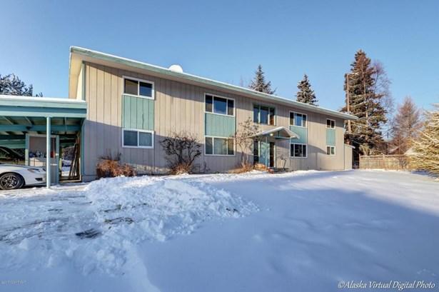 2703 W 32nd Avenue, Anchorage, AK - USA (photo 1)