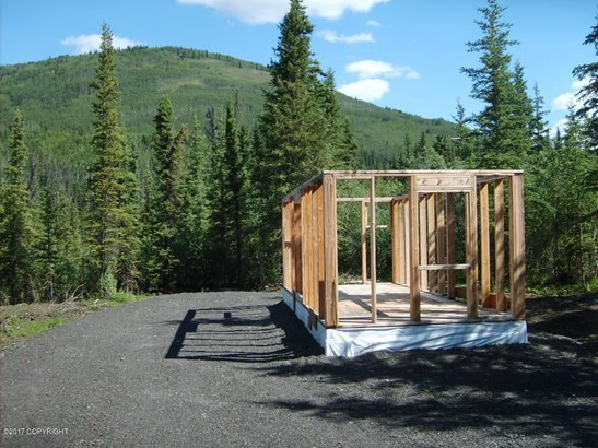 65296 S Jasper Circle, Chickaloon, AK - USA (photo 1)