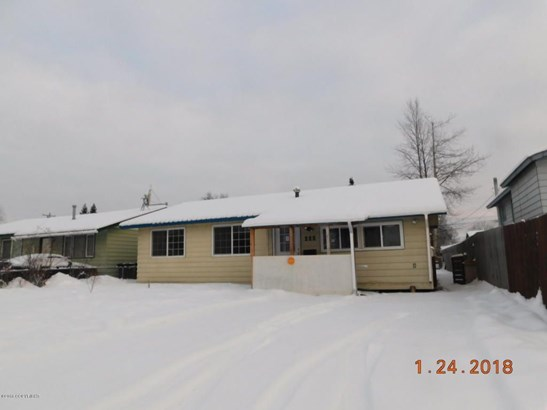 111 N Lane Street, Anchorage, AK - USA (photo 1)
