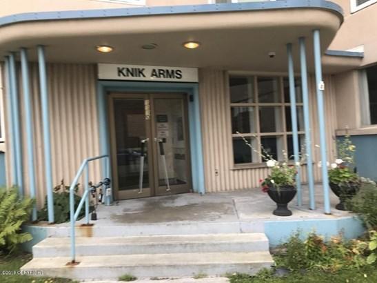 1110 W 6th Avenue #207, Anchorage, AK - USA (photo 1)