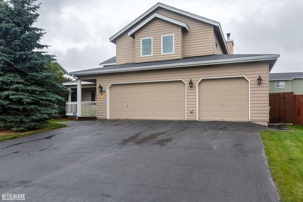 1833 Concord Hill Drive, Anchorage, AK - USA (photo 2)