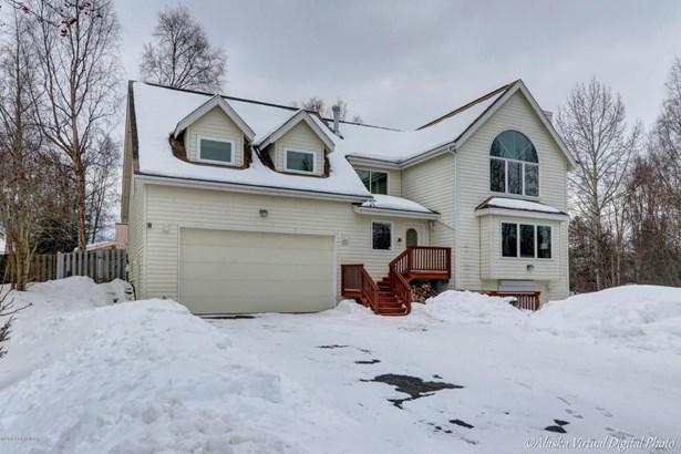 4140 Tazlina Avenue, Anchorage, AK - USA (photo 1)