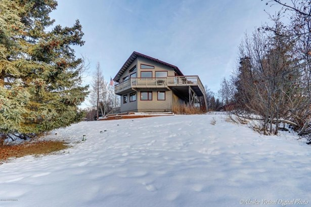 12301 Audubon Drive, Anchorage, AK - USA (photo 1)