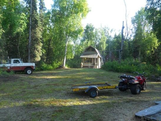 Tr B-c No Road, Trapper Creek, AK - USA (photo 5)