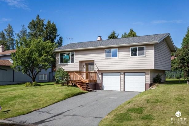 4131 Edinburgh Drive, Anchorage, AK - USA (photo 1)