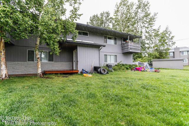 1251 Friendly Lane, Anchorage, AK - USA (photo 1)