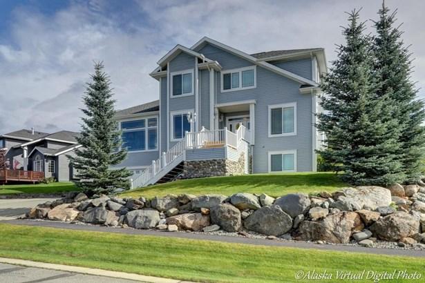 16404 Noble Point Drive, Anchorage, AK - USA (photo 1)