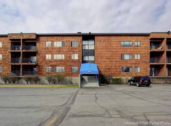 3550 W Dimond Boulevard #303, Anchorage, AK - USA (photo 2)