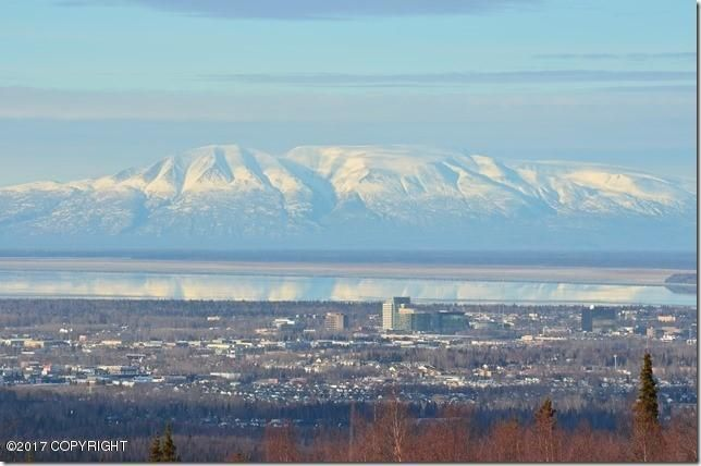 9910 Schuss Drive, Anchorage, AK - USA (photo 1)