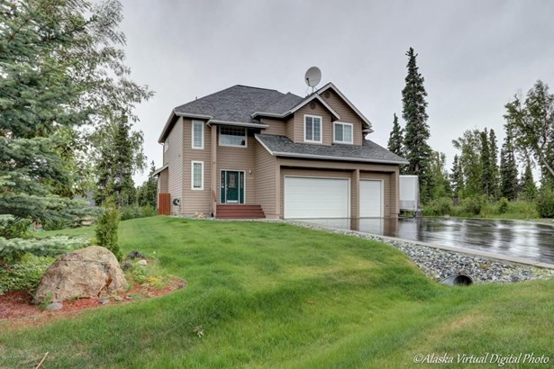 15920 Sunset Bend Circle, Anchorage, AK - USA (photo 1)