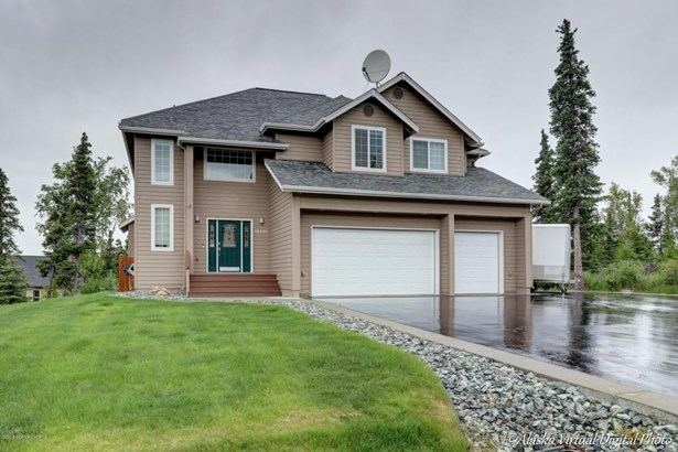 15920 Sunset Bend Circle, Anchorage, AK - USA (photo 2)