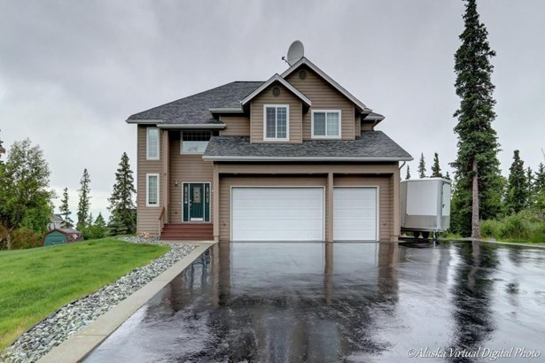 15920 Sunset Bend Circle, Anchorage, AK - USA (photo 3)