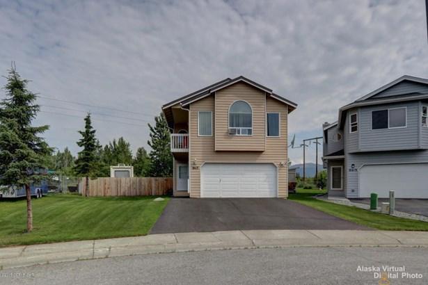 8613 Brookridge Drive, Anchorage, AK - USA (photo 1)