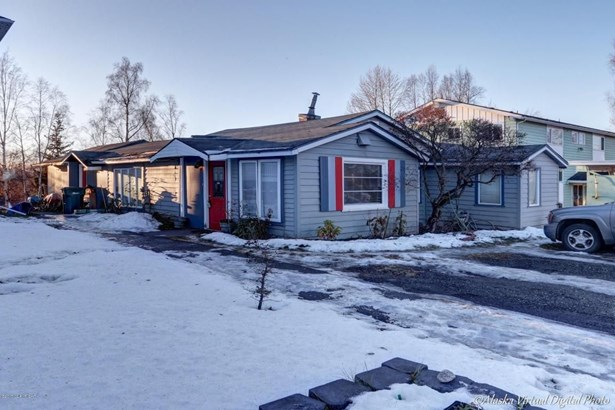1402 W 47th Avenue, Anchorage, AK - USA (photo 1)