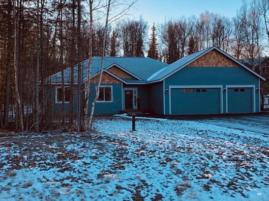 3990 W Isla Drive, Wasilla, AK - USA (photo 1)