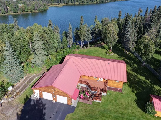 49776 Bishop Drive, Kenai, AK - USA (photo 2)