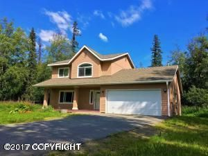 4493 N Ryder Drive, Palmer, AK - USA (photo 1)