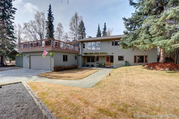 6926 Town And Country Place, Anchorage, AK - USA (photo 1)