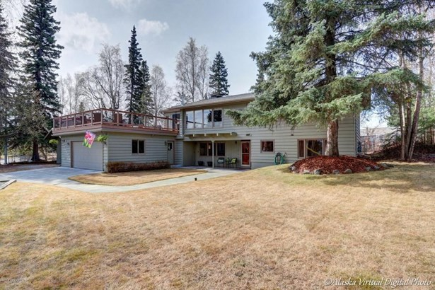 6926 Town And Country Place, Anchorage, AK - USA (photo 2)