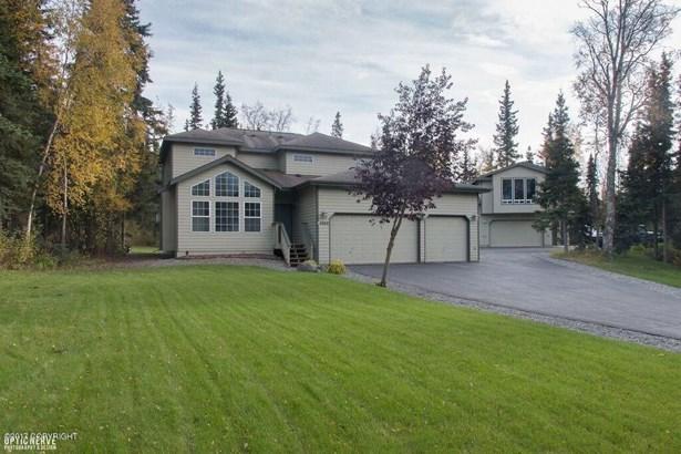 4000 Janet Lee Circle, Anchorage, AK - USA (photo 1)