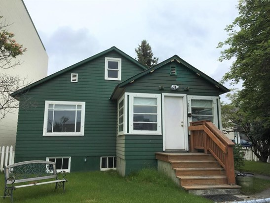 238 E 6th Avenue, Anchorage, AK - USA (photo 1)