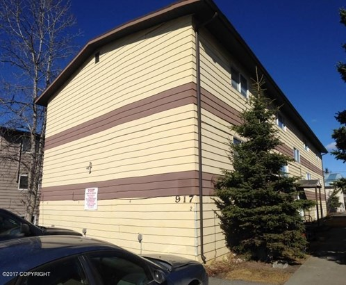 917 E 12th Avenue, Anchorage, AK - USA (photo 1)