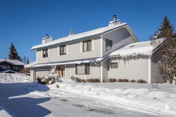 2410 Belmont Drive, Anchorage, AK - USA (photo 2)