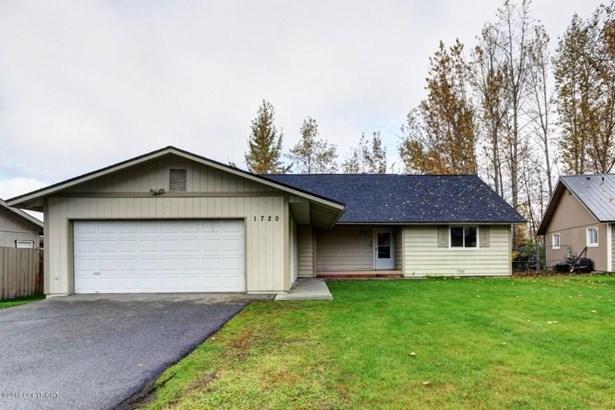 1720 Greendale Drive, Anchorage, AK - USA (photo 1)