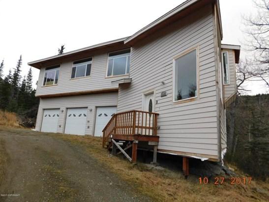 13921 Bonnielaine Road, Anchorage, AK - USA (photo 1)