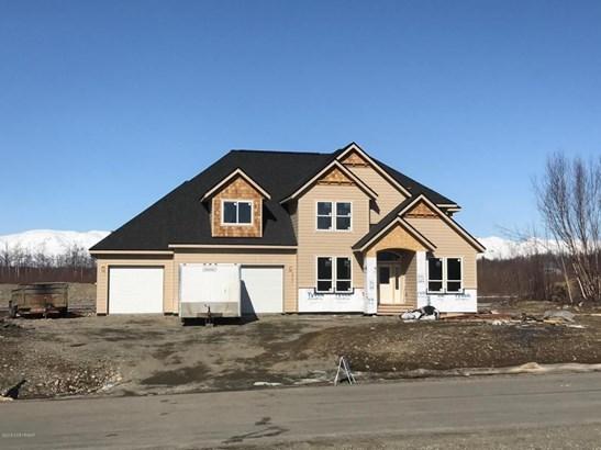 5295 E Barn Circle, Wasilla, AK - USA (photo 1)