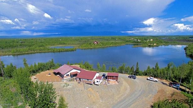 985 S Lazy Lake Drive, Big Lake, AK - USA (photo 2)