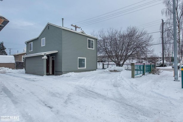 1045 E 9th Avenue, Anchorage, AK - USA (photo 2)
