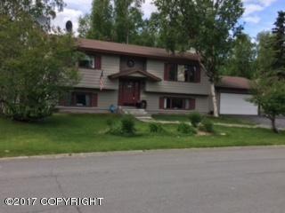 3828 Hampton Drive, Anchorage, AK - USA (photo 1)