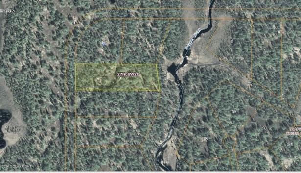 24032 S Hugo Loop, Trapper Creek, AK - USA (photo 1)
