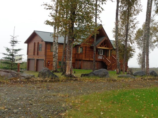 5198 W Pinnacle Ridge Circle, Wasilla, AK - USA (photo 3)