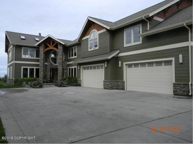 11184 Bluff Creek Circle, Anchorage, AK - USA (photo 2)